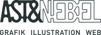 A great web designer: AST&NEBEL, Vienna, Austria logo