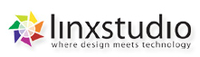 A great web designer: Linxstudio.com, Los Angeles, CA logo