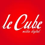 A great web designer: le Cube, Brasilia, Brazil