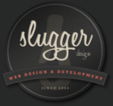 A great web designer: Slugger Design, Atlanta, GA