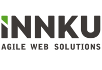 A great web designer: Innku, Monterrey, Mexico logo