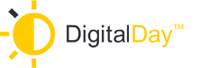 A great web designer: DigitalDay, Cleveland, OH logo
