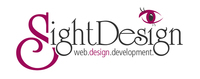 A great web designer: Sightdesign Christine Kirchmeier, Berlin, Germany logo