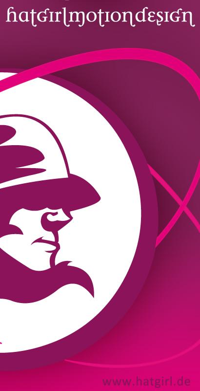 A great web designer: Hatgirl Motion Design, Dresden, Germany