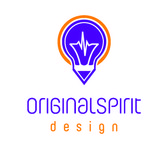 A great web designer: Originalspirit Design, Johannesburg, South Africa logo