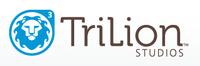 A great web designer: TriLion Studios, Kansas City, KS logo