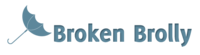 A great web designer: Broken Brolly, London, United Kingdom logo