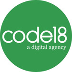 A great web designer: Code18 Interactive, New York, NY