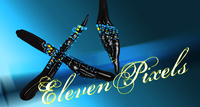 A great web designer: (11) Eleven Pixels Lab, Vancouver, Canada