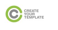 A great web designer: createyourtemplate.com, Berlin, Germany logo