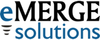 A great web designer: eMerge Web & SEO Solutions, Houston, TX logo