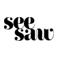 A great web designer: Seesaw Design, West Melbourne, Australia logo