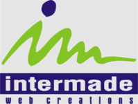 A great web designer: Intermade Web Creations, Santo Domingo, Dominican Republic logo