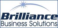 A great web designer: Brilliance Business Solutions, Milwaukee, WI logo