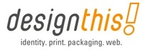 A great web designer: designthis!, San Francisco, CA logo