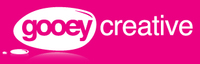A great web designer: Gooey Creative, Manchester, United Kingdom logo