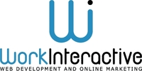 A great web designer: Work Interactive, Edinburgh, United Kingdom logo