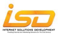 A great web designer: ISD, Denver, CO logo