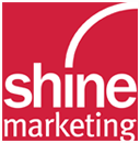 A great web designer: Shine Marketing, London, United Kingdom logo