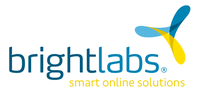 A great web designer: Brightlabs, Melbourne, Australia logo