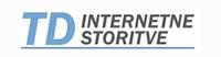 A great web designer: TD Internet Services, Ljubljana, Slovenia logo