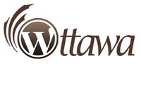 A great web designer: WordpressOttawa, Ottawa, Canada logo