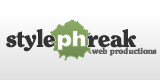 A great web designer: Stylephreak Web Productions, Spokane, WA