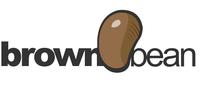 A great web designer: brownbean studios, Orlando, FL logo