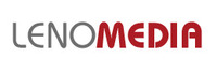 A great web designer: LenoMEDIA, Potchefstroom, South Africa logo