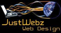A great web designer: JustWebz Web Design, Okotoks, Canada