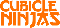 A great web designer: Cubicle Ninjas, Chicago, IL logo