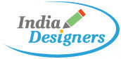 A great web designer: India Designers, Noida, India logo