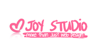 A great web designer: Joy Studio, Vancouver, Canada logo
