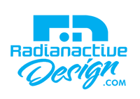 A great web designer: Radianactive Design, Warsaw, Poland
