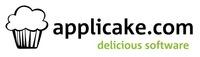 A great web designer: Applicake, Krakow, Poland logo