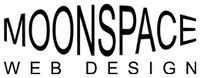 A great web designer: MoonSpace, London, United Kingdom logo