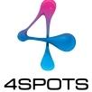 A great web designer: 4SPOTS, Manama, Bahrain logo