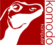 A great web designer: Komodo Komputer, Pittsburgh, PA