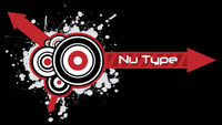 A great web designer: NuType, Grand Rapids, MI logo