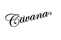 A great web designer: Cavana, Vancouver, Canada logo