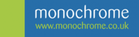 A great web designer: Monochrome, London, United Kingdom logo