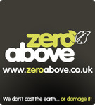 A great web designer: Zero Above, Colchester, United Kingdom logo