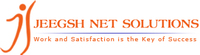 A great web designer: Jeegesh Web Technologies, Ahmedabad, India logo