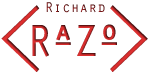 A great web designer: Razo Graphic & Web Design Services, Chicago, IL logo