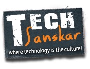 A great web designer: Tech Sanskar, Mumbai, India logo