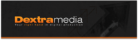 A great web designer: Dextra Media, San Francisco, CA logo