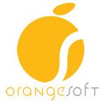 A great web designer: Orangesoft Web Design, Kuala Lumpur Malaysia, Malaysia logo