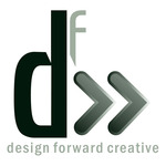 A great web designer: Design Forward Creative, Miami, FL logo