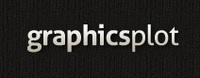 A great web designer: Graphics Plot, Bangalore, India logo