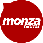 A great web designer: Monza Digital, Leeds, United Kingdom logo